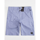 RUSTY Smasher Side Walks Mens Hybrid Shorts