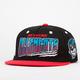 NEFF Alleycats Mens Snapback Hat