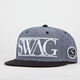 NEFF Swag Mens Snapback Hat