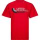 LRG Colors Of The Season Mens T-Shirt