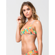 BILLABONG Desert Ties Reversible Halter Bikini Top