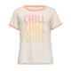 H.I.P. Chill Girls Ringer Tee