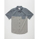RUSTY Rattler Mens Shirt