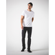 RSQ London Mens Skinny Stretch Twill Pants