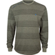 VOLCOM Smasher Stripe Mens Thermal