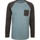 BILLABONG Cable Mens T-Shirt