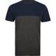 MATIX Monostack Paneled Mens T-Shirt