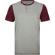 VANS Whittier Mens Henley