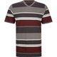 QUIKSILVER Broken Accord Mens T-Shirt