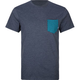 VANS Pocketer Mens Pocket Tee