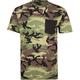 LIRA Militant Mens T-Shirt