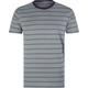 BLUE CROWN Fine Line Mens T-Shirt