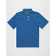 VOLCOM Wowzer Boys Polo Shirt