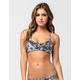 FULL TILT Dynamos Bralette Bikini Top