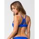 FULL TILT Macrame Bralette Bikini Top