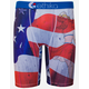 ETHIKA Merica The Staple Mens Boxer Briefs