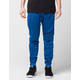 UNCLE RALPH Mesh Mens Jogger Pants