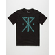 ROARK Play With Knives Mens T-Shirt