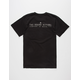 ROARK Safe Camp Mens Pocket Tee