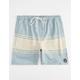 VOLCOM Revelry Mens Shorts