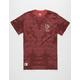 LIRA Hoorah Mens T-Shirt