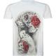 VIVEROS La Muerte Mens T-Shirt