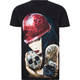 VIVEROS Justice For All Mens T-Shirt