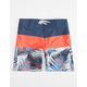 BILLABONG Tribong X Fronds Boys Boardshorts