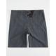 VALOR Redemption Mens Hybrid Shorts