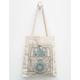 O'NEILL Hamsa Hand Tote Bag
