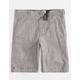 MICROS Textured Boys Shorts