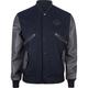 LIRA Varsity Mens Letterman Jacket