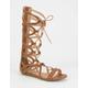 REPORT Lopaz Womens Tall Gladiator Sandals