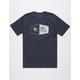 RIP CURL Symptom Mens T-Shirt