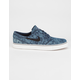 NIKE SB Zoom Stefan Janoski Canvas Premium Mens Shoes