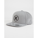 HURLEY Dri-FIT Icon 2.0 Mens Snapback Hat