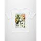 AYC Floral Camo Boys T-Shirt