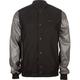 KR3W Wilcox Mens Varsity Jacket