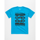 ASPHALT YACHT CLUB 13 Boys T-Shirt