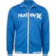 HURLEY One Track Mens Track Jacket