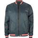 ELECTRIC Mens Varsity Bomber Jacket