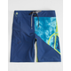 VOLCOM Liberate Lido Mod Tech Boys Boardshorts
