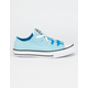 CONVERSE Chuck Taylor All Star Loopholes Girls Shoes