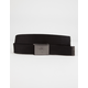 LRG Back To Basics Mens Belt