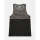 HURLEY Dri-FIT Freethrow Mens Tank
