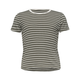 FULL TILT Essential Stripe Girls Tee