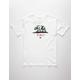 BILLABONG Camo Republic Boys T-Shirt