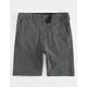 BILLABONG New Order X Mens Hybrid Shorts
