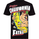 FATAL Greetings Mens T-Shirt
