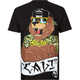FATAL Grizzly Mens T-Shirt